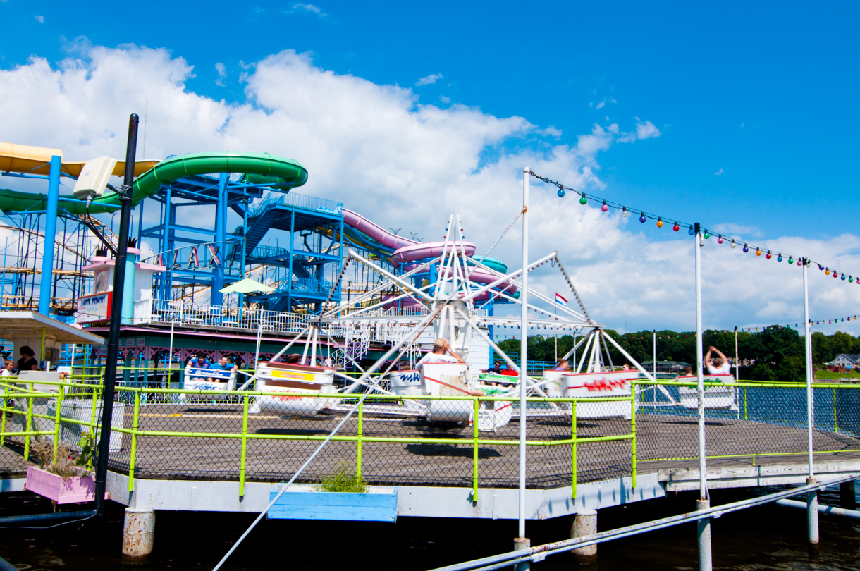 Indiana Beach Water Park